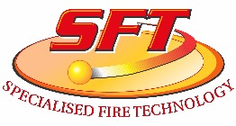 Specialised Fire Technology (Pty) Ltd